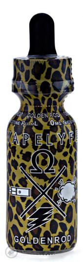 VapeLyfe GoldenRod ejuice