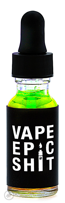 Vape Epic Shit eliquid