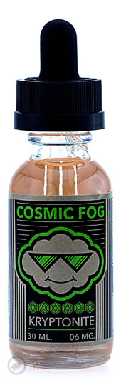 cosmic fog kryptonite ejuice