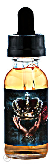 King's Crown Bound By The Crown eliquid