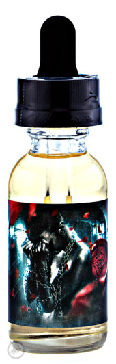King's Crown Fight Your Fate eliquid