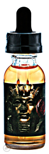 Kings Crown The King eliquid