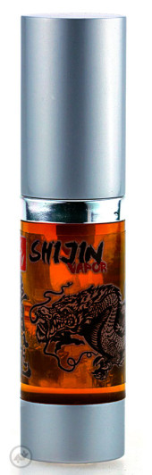 Shijin Vapor Tigers Milk eliquid
