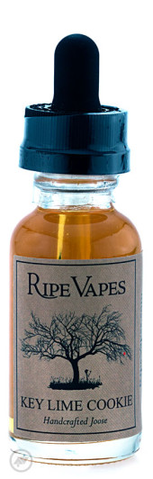 Ripe Vapes Key Lime Cookie eliquid