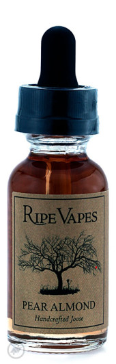 Ripe Vapes Pear Almond eliquid