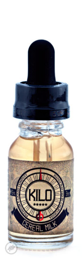 Kilo Cereal Milk eLiquid