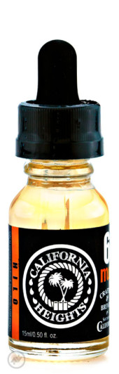 California Heights Hilo eliquid
