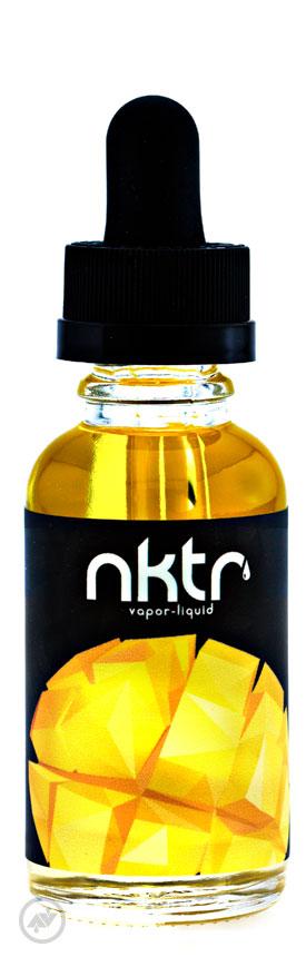 NKTR Vapo eliquid mango
