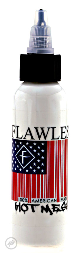 hot mess eliquid flawless